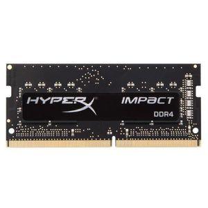 MÉMOIRE RAM Mémoire RAM 16GB 2666MHz DDR4 CL15 SODIMM