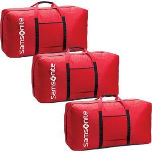 SAC DE VOYAGE Samsonite Tote-A-Ton 33 pouces Duffle bagages Boxe