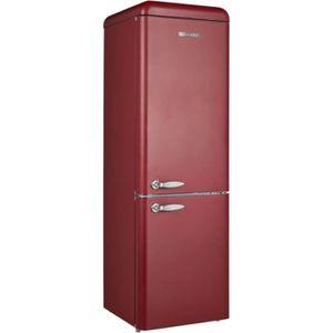 RÉFRIGÉRATEUR CLASSIQUE Réfrigérateur combiné Schneider SCB300VWR • Réfrig