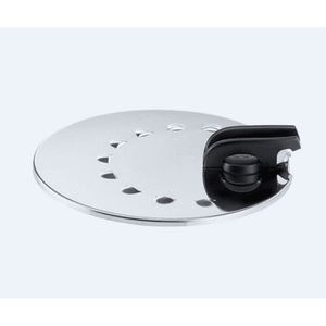 ANTI-PROJECTION  TEFAL INGENIO Couvercle 2Antiprojection L9939822 2
