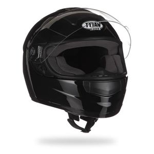 CASQUE MOTO SCOOTER TYTAN ROAD Casque integral vector noir