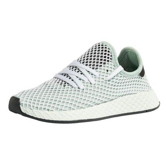 adidas originals Femme Chaussures Baskets Deerupt Runner W