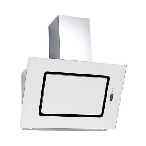 Hotte PKM 9040 / 60WZ blanche de 60 cm de hauteur.