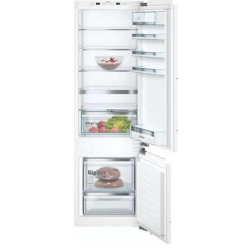 KIS87AFE0 BOSCH réfrigérateur - intégrable