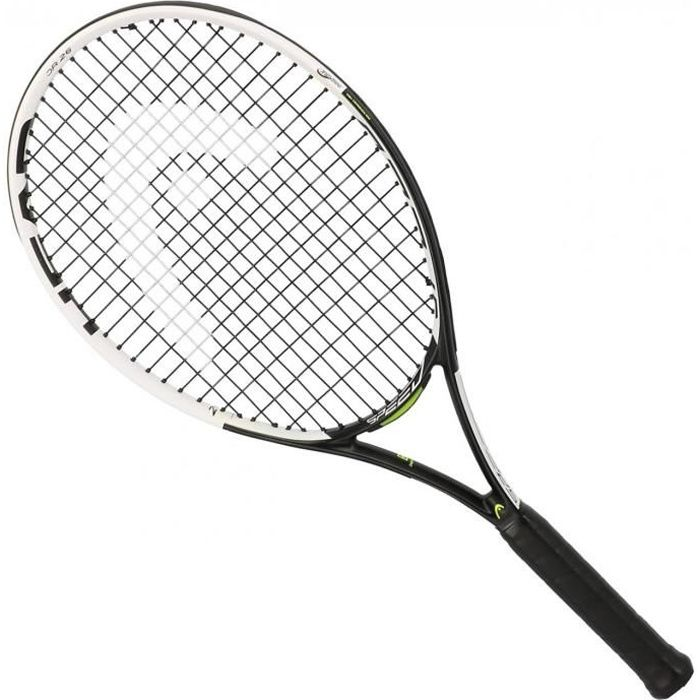 Raquette de tennis Ig speed jr 26 - Head UNI Noir