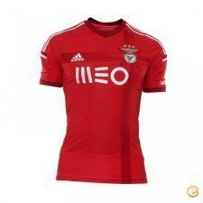 Maillot Officiel Homme Adidas Benfica 2014