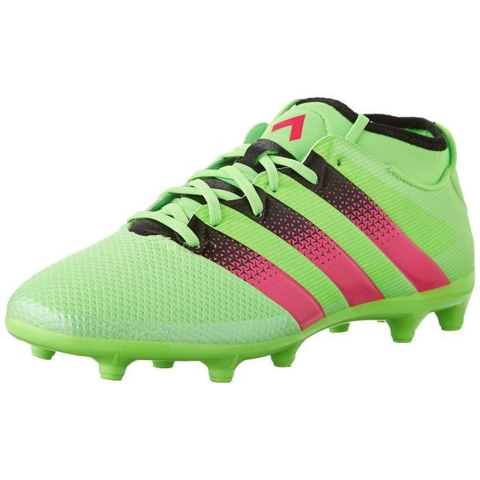 Chaussures De Running ADIDAS WC4FY Performance Ace 16,3 Primemesh fg / ag Taquet Football