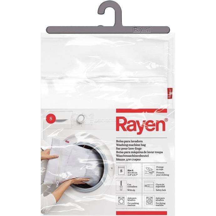 RAYEN - Filet à linge 45x25cm p/1kg 6197.01