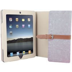 URBAN FACTORY Rotative Folio New Ipad Exs03Uf - Gris