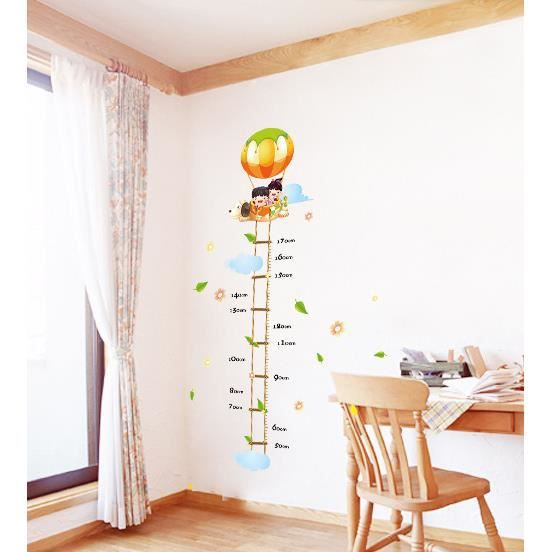 Stickers muraux chambre bebe 14 pictures to pin on pinterest - Stickers muraux chambre enfant ...