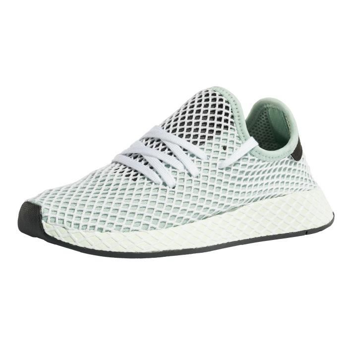 adidas originals Femme Chaussures / Baskets Deerupt Runner W