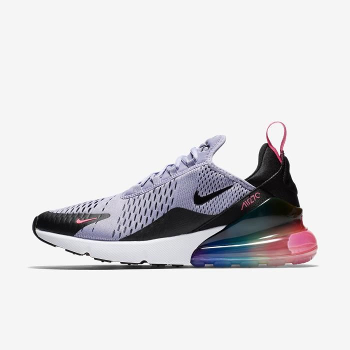 cheap for discount 15561 c2002 CHAUSSURE TONING Baskets Nike Air Max 270 Femme Chaussures AH6789-1