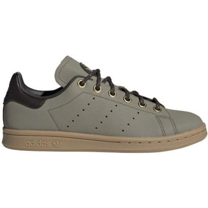 Stan smith gris - Cdiscount