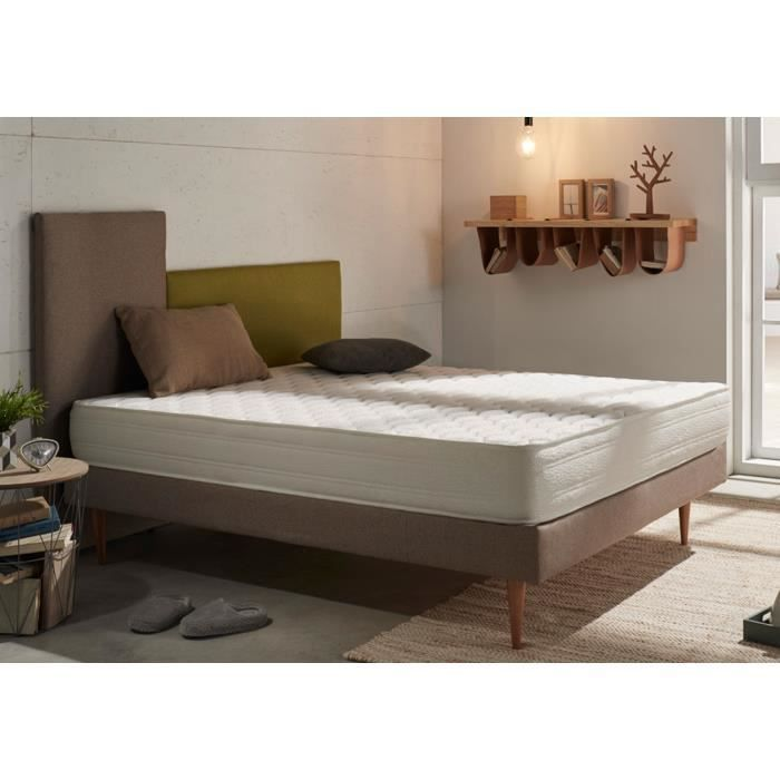 sur matelas 80x200 memoire achat vente pas cher. Black Bedroom Furniture Sets. Home Design Ideas
