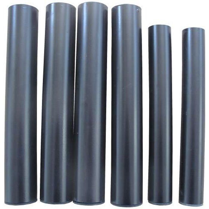 4x Canapé Lit Pieds Canapé Chaise Tabouret Jambe Chrome Haute Qualité 150 mm M8 8 mm