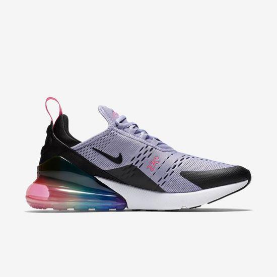 chaussure nike air max 270 violet