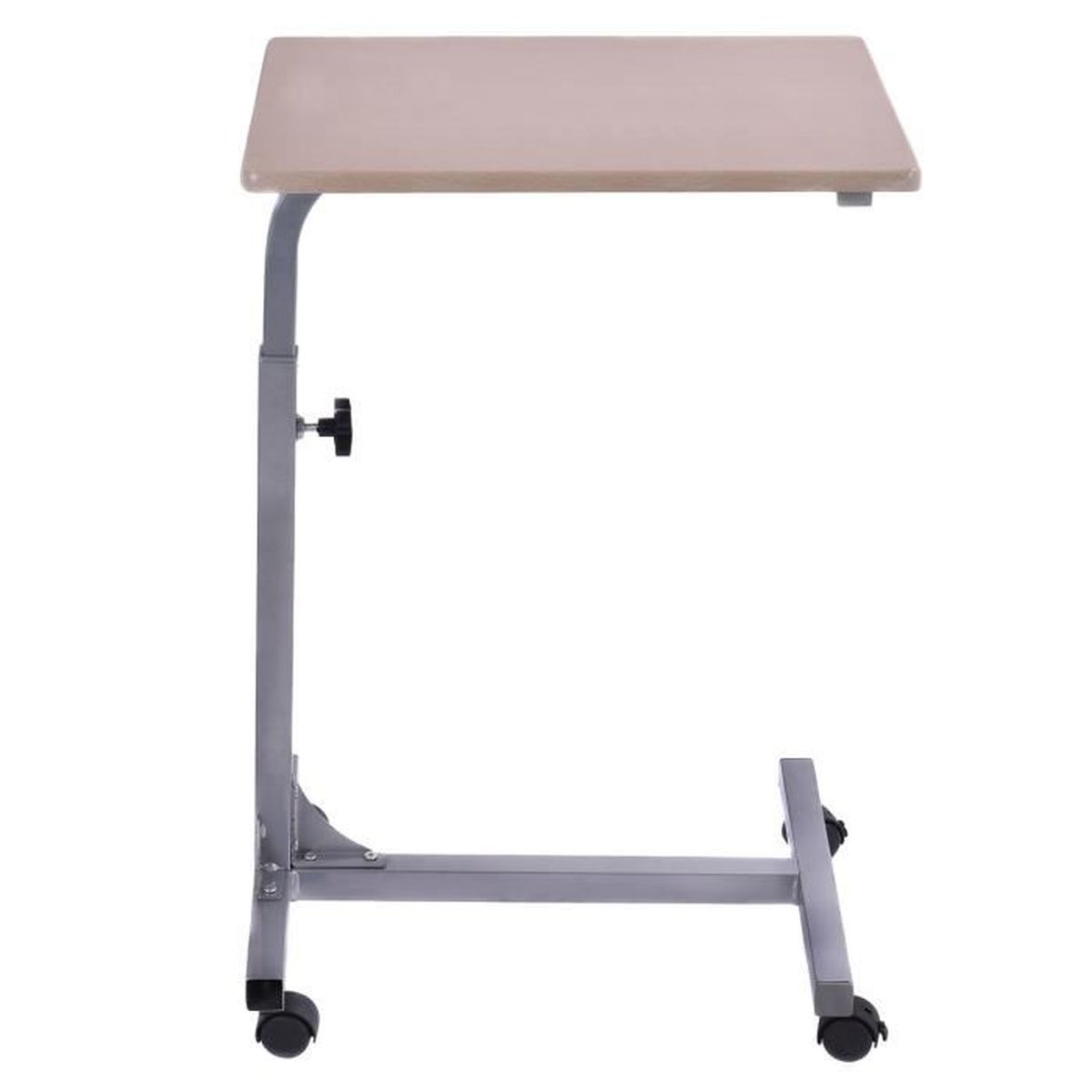 table d 39 ordinateur portable roulant table de lit table d