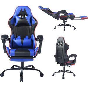 CHAISE DE BUREAU Chaise de Bureau Fauteuil Bureau Siège Gaming - Ap