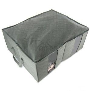 TIROIR DE LIT Boîte de rangement XXL pour dessous de lit 4 grand