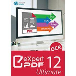UTILITAIRE À TÉLÉCHARGER Utilitaire PC- Expert PDF 12 Ultimate (Code STEAM