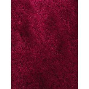 TAPIS benuta Tapis à poils longs Whisper Fuchsia ภ200