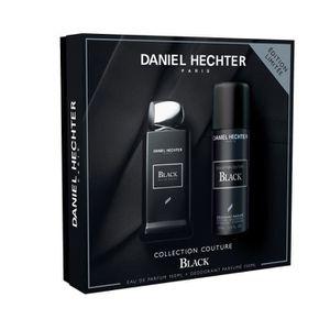EAU DE PARFUM DANIEL HECHTER Eau de parfum Ecrin Couture Black -