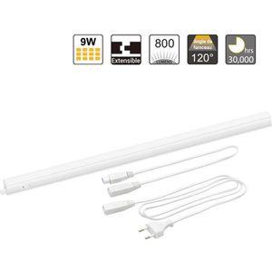 TUBE LUMINEUX Luminaire Reglette de Barre LED de Plan de Travail