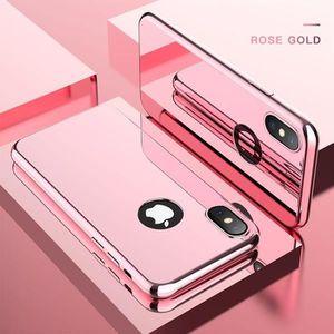 coque iphone 6 plus rose gold