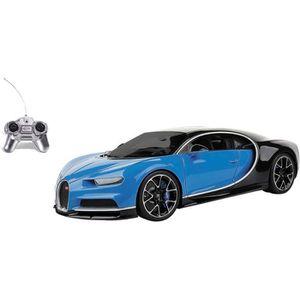 VOITURE - CAMION Mondo Motors Voiture télécommandée 1:24 Bugatti Ch