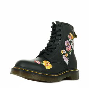 2e12c548f5f BOTTINE Boots Dr Martens 1460 Vonda II Black Softy T ...