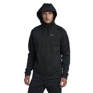 SWEATSHIRT Vêtements Homme Vestes Nike Thermaflex Hoodie Full