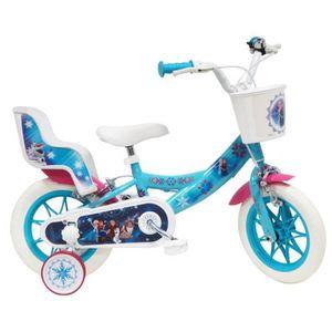 VÉLO ENFANT Vélo enfant Fille 12