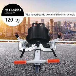 ACCESSOIRES GYROPODE - HOVERBOARD HoverKart - Complément Kart durable pour Hoverboar