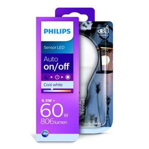 AMPOULE - LED PHILIPS Ampoule LED Standard E27 -  6 - 5W équival