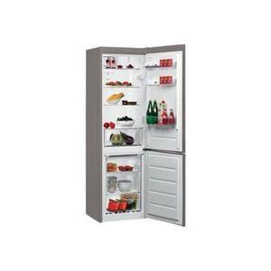 RÉFRIGÉRATEUR CLASSIQUE Réfrigérateur Combiné WHIRLPOOL BSNF8121OX