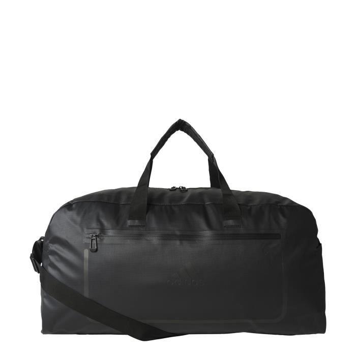 Sac d'équipe adidas Climacool L - noir-noir-noir mat - L
