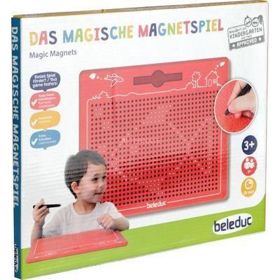 - Planche de jeu magnétique -