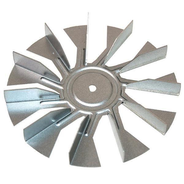 Helice de ventilateur (159) pour Fours - Cuisinieres AEG, ARTHUR MARTI