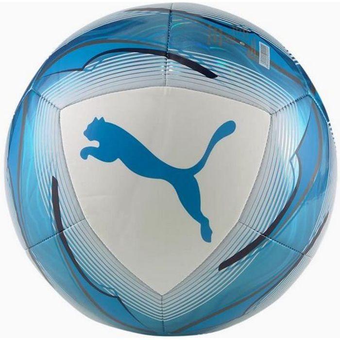 Ballon Officiel Puma OM Olympique de Marseille T5 Blanc et Bleu