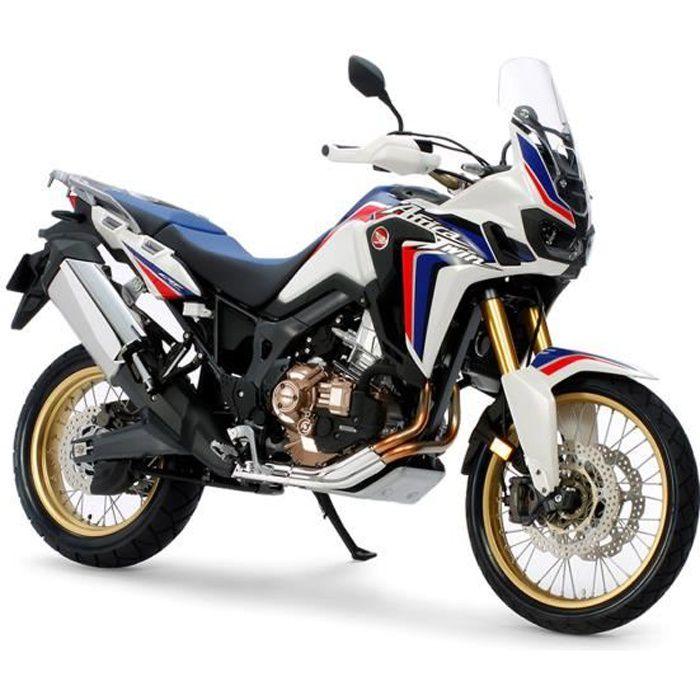 Maquette moto : Honda CRF1000L Africa Twin aille Unique Coloris Unique