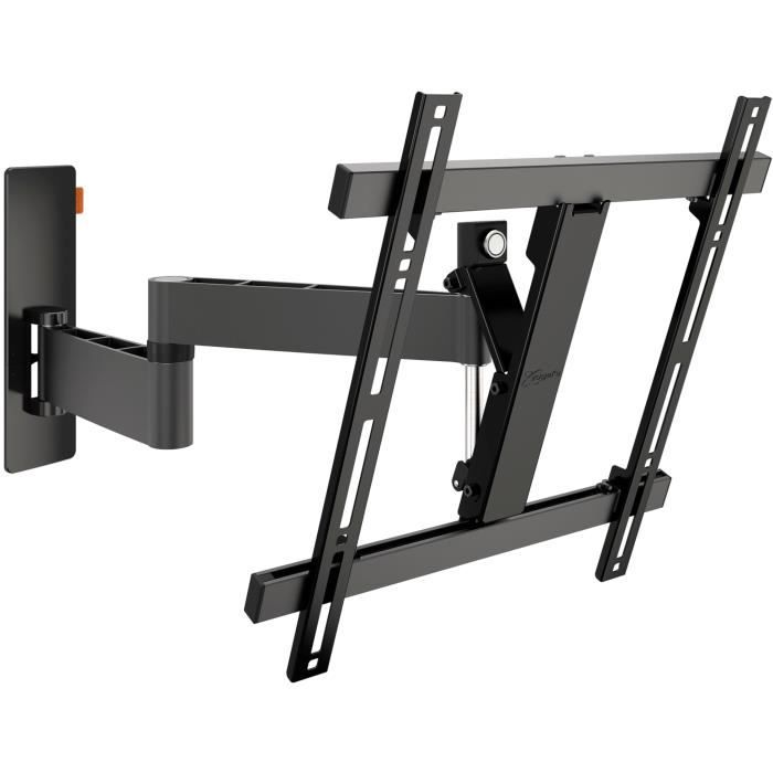 Vogel's WALL 3245 - support TV orientable 180° et inclinable +/- 20° - 32-55- - 20kg max.