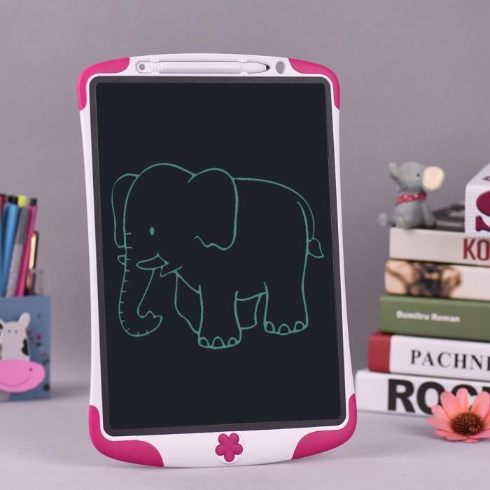 TABLETTE GRAPHIQUE 11.4 pouces LCD Écriture Tablette Dessin Pad Numér