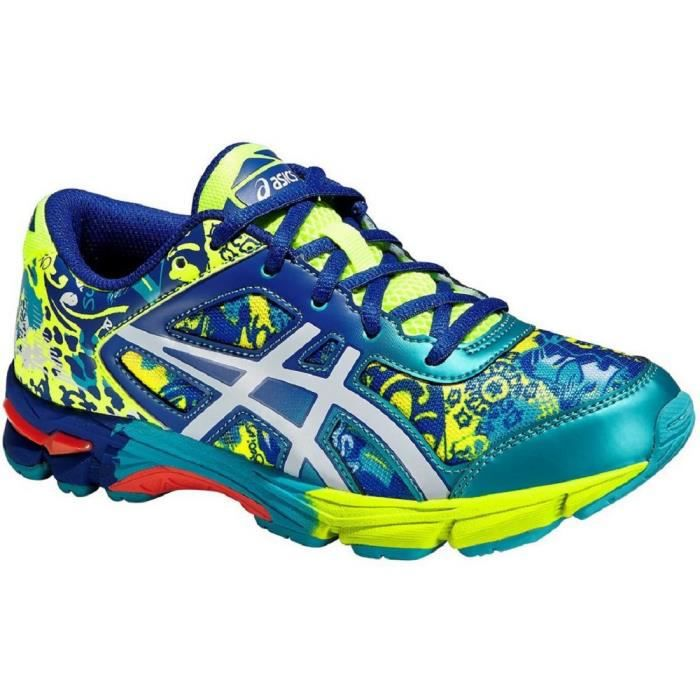 énorme réduction 6dbd9 81373 Asics Gel Noosa Tri 11 GS C603N-0701 Enfant Baskets