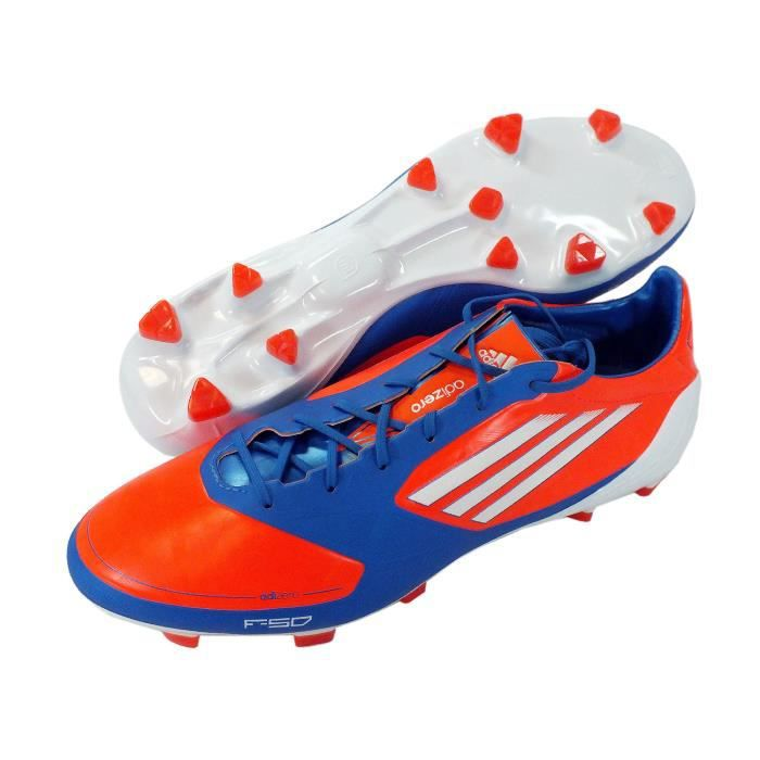 new specials sale cute Adidas F50 adizero TRX FG G63847 chaussure football infrarouge ...