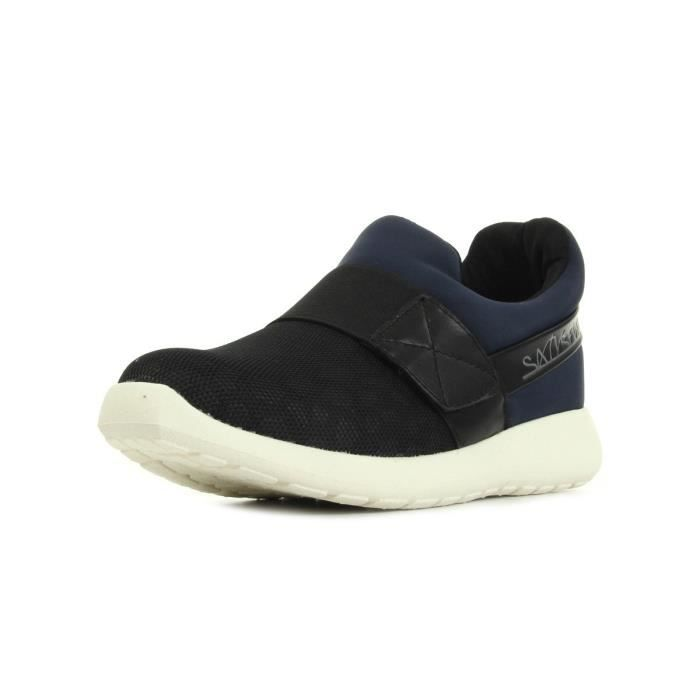 Baskets Sixtyseven Lileo Black Neoprene