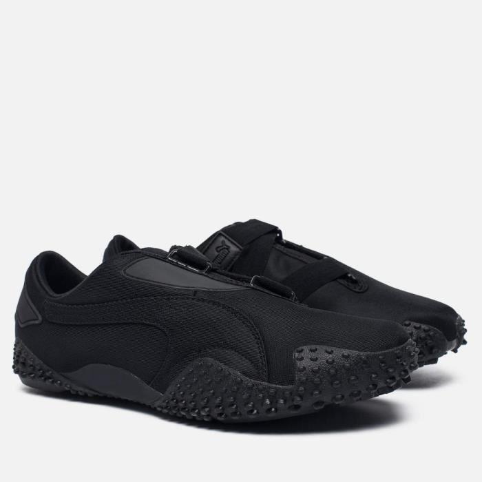 PUMA Mostro OG FWI 01 Noir - Cdiscount Chaussures