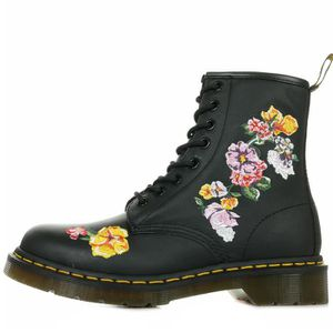 895565070b3 ... BOTTINE Boots Dr Martens 1460 Vonda II Black Softy T ...