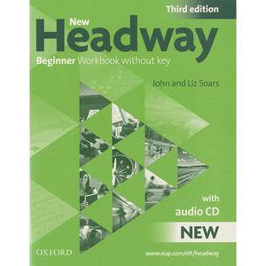 AUTRES LIVRES New headway, third edition beginner: workbook w...