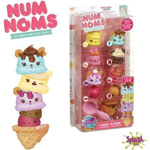 SPLASH TOYS Num Noms Multi Pack
