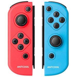 MANETTE JEUX VIDÉO Switch Joy Pad Pour Nintendo Joy-Con (gauche / Dro